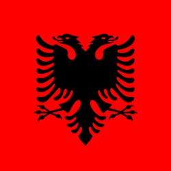 Self-Test Albanian (DSMV)